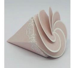 Icona comunione bimbo porcellana