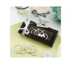 Apribottiglia bicicletta colore argento 5273 Apribottiglie 2,32€