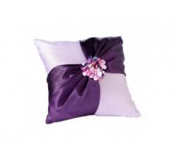 Cuscino fedi in raso viola e lilla LRRP760 Cuscini fedi 31,22€