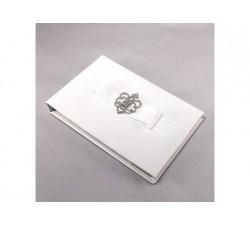 Guest book Jewel nero 1769 Guest book 42,70€