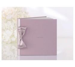Guest book rosa con fiocco KWA33EN Guest book 35,38€