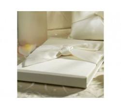 Guest book fiocco bianco 1762 Guest book 37,82€