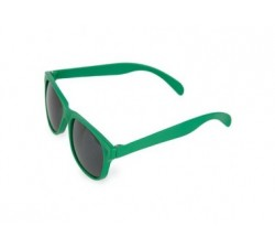 OCCHIALI DA SOLE PLASTICA VERDE B-291-VE Occhiali da sole 0,73€