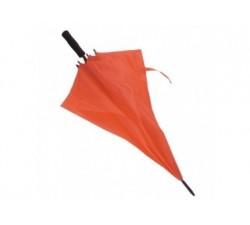 Ombrello Rosso 126 cm RP036RS Ombrelli 5,61€
