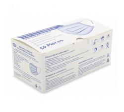 Mascherine di Protezione a tre Strati CF.1002 Home 0,40€