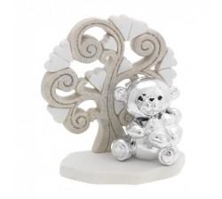 Albero stilizzato orsetto B.2073-05 Bomboniere 8,00€