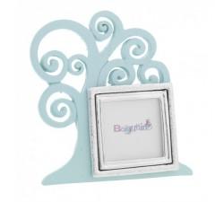 Albero stilizzato azzurro B.B 4187-01 AZ Bomboniere 5,90€