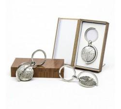 PORTACHIAVI MONDO CON SCATOLA IN LEGNO BO.50034 Gadget 10,00€