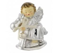 Angioletto con campanello B.1833-04 BOMBONIERE 10,00€