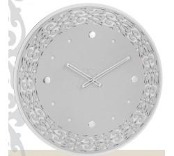 Orologio Linea Barocco Bianco e Grigio 60 cm IR.FCE6210 Gadget 152,81€