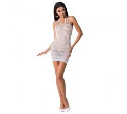 PASSION WOMAN BS063 ABITO BIANCO TAGLIA UNICA D-222278 (Rif.) Idee regalo 22,00€