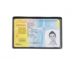 PORTACARTE SEMPLICE B-040-NE Congressi 0,05€