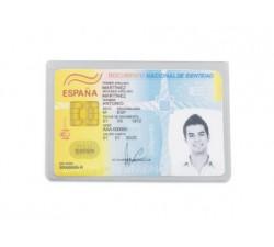 PORTACARTE SEMPLICE B-040-PT Congressi 0,05€