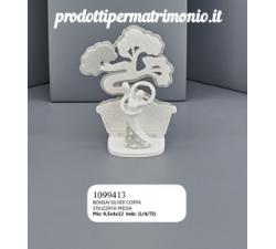 SPOSI ALBERO DELLA VITA MG.M2 Bomboniere 3,99€