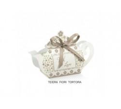 TEIERA TORTORA ISB18 SCATOLE 0,77€
