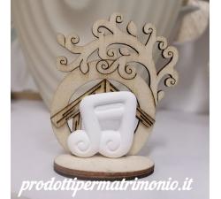 ALBERO DELLA VITA CON NOTA MUSICALE 1251153 Home 2,00€